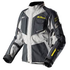 Klim Badland Men's Jacket