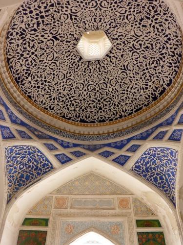 Qo'qon Palace, Uzbekistan