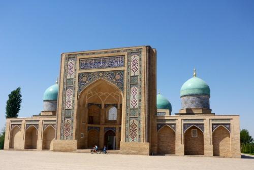 Barak-Khan madrassah - Toshkent, Uzbekistan