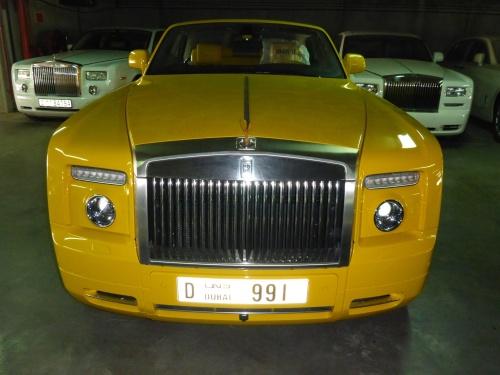 Yellow car!!!!!
