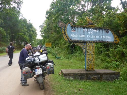 We have arrived in Myanmar!!!