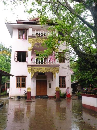 Nunnery school, Yangon