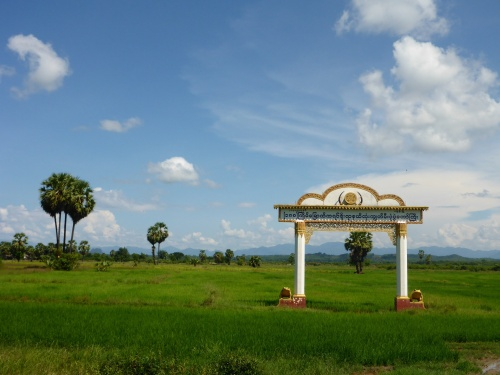 50kms west of Kawkareik, Myanmar