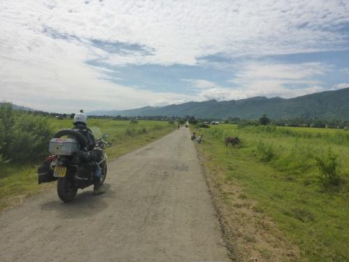 Day 2 in Myanmar