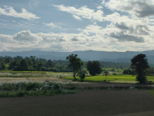 Myanmar day 2