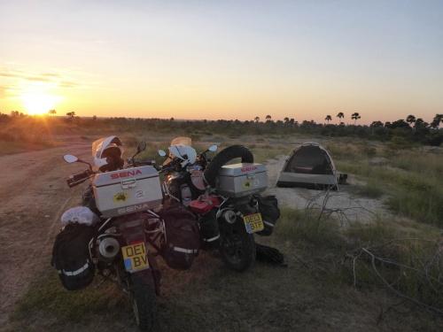 Day 3 in Myanmar