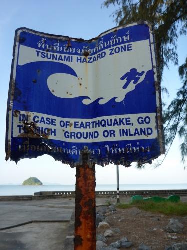 Pak Meng beach, Thailand