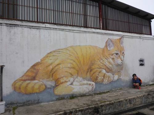 Skippy, George Town, Penang