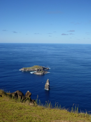 The largest island, 2,5kms away, is where Birdman contestants had to swim to and return with an unbroken sooty tern egg