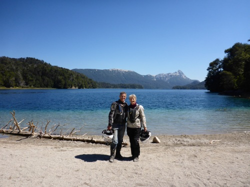 Lago Villarino
