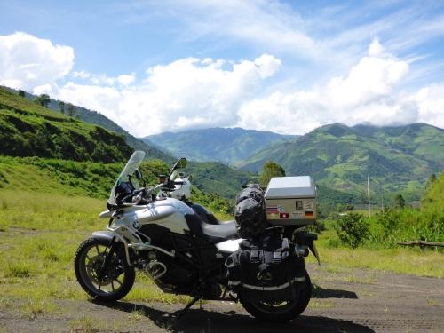 Pallatanga, Ecuador