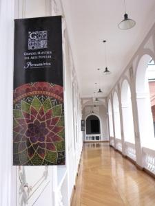Metropolitan Cultural Centre, Quito, Ecuador