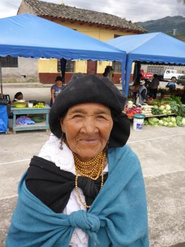 Pivarinshe, Ecuador