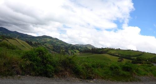 Tulcan, Ecuador