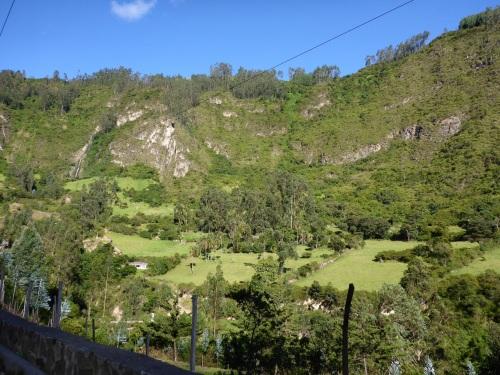 North of Ipiales, Colombia