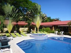 La Villa Creole, Jacó