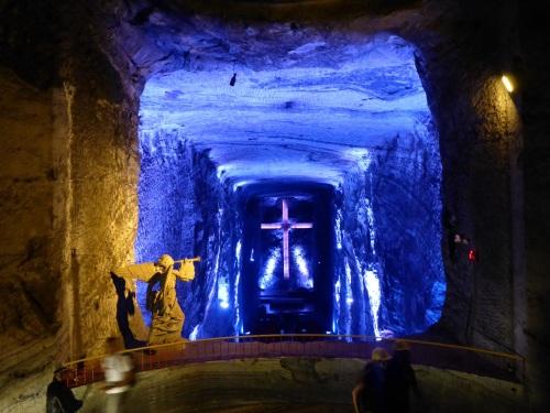 Catedral del Sal, Zipaquira, Colombia