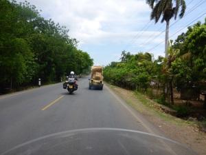 Nandaime, Nicaragua
