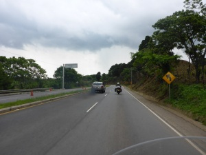 Guatemala don't have emissions control
