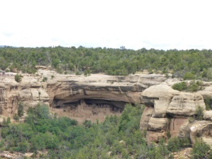 The Palace at Mesa Verde National Park