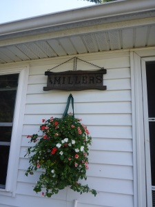David and Linda's home