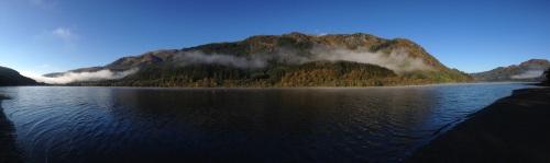 Loch Tulla, Scotland