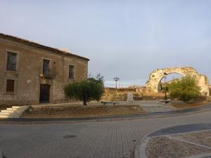 Salvatierra de Tormes, Spain