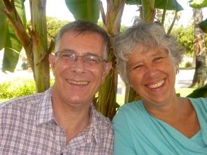 With Karen