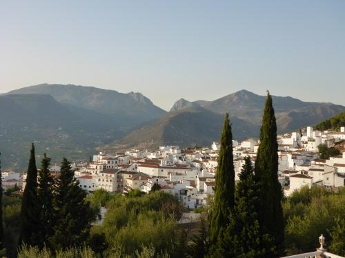 Alcaucin, Spain