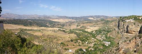 Around Ronda, Spain