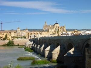 Puente Romano, Cordoba, Spain
