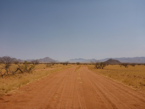 Marienfluss, Namibia