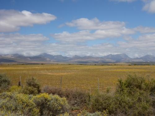Eden district, South Africa