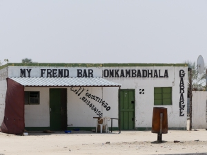 Namibian business 1