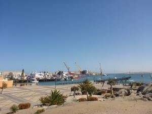 Lüderitz Port