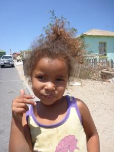 Trendy Mais - Lüderitz